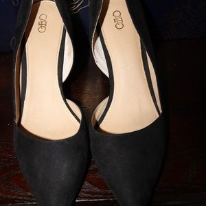 Cato Fashion heels size 11